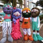 Monã abre temporada de verão 2017 com pocket do Circo de Solerun