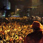 Bloco Maria do Bairro tem ensaio neste domingo (14) para 'UmJardimdePurpurina'