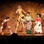 Casa de Cultura Mario Quintana abre chamada pública de ocupação dos teatros para teatro, circo, dança e música