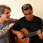 Show | A Canção Necessária, com Guinga e Dudu Sperb