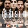 Porto Verão Alegre 2018 recebe espetáculo 'Closer – O Amor é Suficiente?'