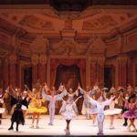 Ballet estatal de São Petersburgo no gelo chega ao Brasil pela primeira vez