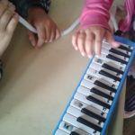 """Oficina """"Música, Corpo e Sociedade"""" para crianças e adolescentes ocorre na Casa de Cultura Mario Quintana"""