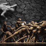Companhia de Dança Deborah Colker em 'Cão sem Plumas'