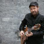 João Bosco faz show de lançamento do álbum 'Mano que zuera'
