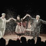 Espetáculo 'Lembranças no Lago Dourado' terá temporada na CCMQ