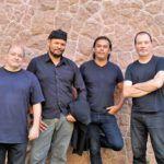 João Maldonado Quarteto apresenta realiza show no 'O Butiá'