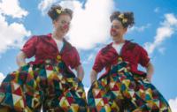 Teatro Mototóti estreia novo espetáculo no domingo (22)