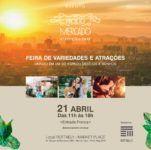 Projeto Mercado faz evento no Rottaely – Market Place nesse sábado (21)