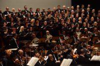 Ospa e seu Coro Sinfônico apresentam o Réquiem alemão de Brahms neste sábado (12)