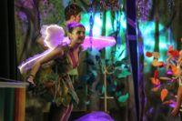 Projeto Interior na Casa recebe o espetáculo 'Peter Pan: A Magia Continua'