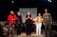 Artistas que descobriram o talento na terceira idade estreiam dois espetáculos na CCMQ