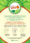 Confira a programação cultural da XVI Feira Viva para este sábado (16) em Novo Hamburgo