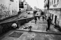 Casa de Cultura Mario Quintana promove oficina de fotografia de rua neste sábado (14)