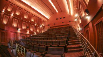 Confira a programação da Mostra Insurreição, na Cinemateca Capitólio Petrobras