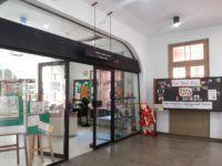 Biblioteca Lucília Minssen oferece oficina de contação de histórias na Casa de Cultura Mario Quintana