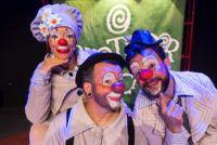 O Hipnotizador de Jacarés está na IV Mostra de Artes Cênicas e Música do Teatro Glênio Peres