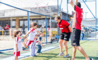 Little Kickers oferece aula gratuita de inglês e futebol simultânea na  sexta-feira 14/09