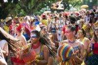 Circuito Cidade Baixa estreia programação do Carnaval de Rua POA 2019