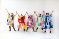 """Espetáculo infantil """"5 Marias""""  segue temporada até fim de outubro  na Casa de Cultura Mario Quintana"""
