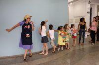 Biblioteca Lucília Minssen divulga programação de novembro na Casa de Cultura Mario Quintana