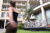 Centro cultura da UFRGS recebe projeto 'Grafite de Giz'