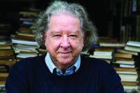 Debate lembra a vida e obra de Aldyr Schlee
