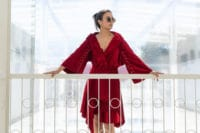 A arte vestível de Rosane Morais na Galeria Duque neste sábado (1)