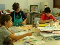 A Escola de Arte Ateliê Oca abre inscrições para Oficinas de Arte para crianças em dezembro