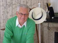 Sarau Voador celebra os 80 anos de Luiz Coronel