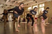 Cia Municipal de Dança de Porto Alegre estreia espetáculo 'Pedra Verde-Muiraquitã'