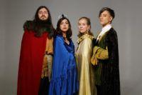 Espetáculo inspirado em Harry Potter é um dos destaques da semana no Teatro do Sesc Centro