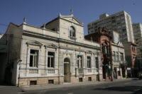 Viva Porto Alegre a Pé: Palacetes e Casas do Bairro Independência