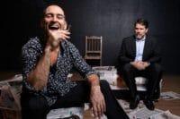 Espetáculo 'O Beijo no Asfalto' tem apresentações neste final de semana