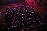 Cinemateca Capitólio entra em recesso até 8 de janeiro