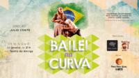 'Bailei na Curva' na 20ª edição do Porto Verão Alegre