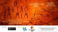 Espetáculo 'O Sertão Em Mim' no Porto Verão Alegre