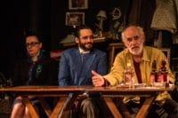 Porto Verão Alegre continua  com atividades culturais e sessões de teatro