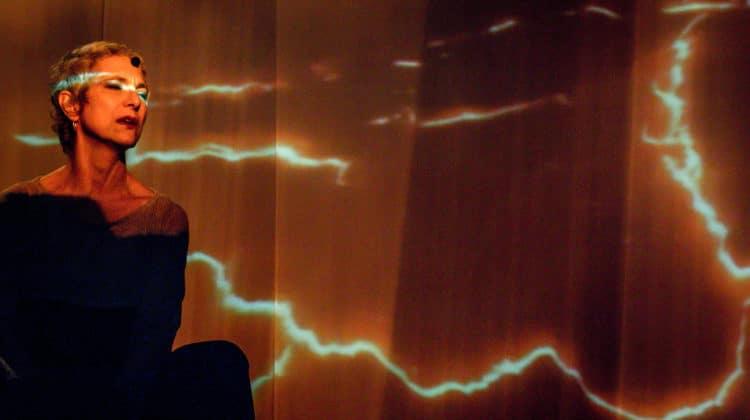 Espetáculo sobre a obra de Caio Fernando Abreu volta ao palco do Porto Verão neste final de semana