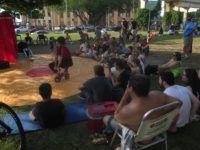 Travessa Cultural apresenta 1ª Feira do Brincar dia 26