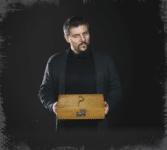 Mágico Kronnus apresenta novo show em Porto Alegre