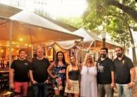 Empresários se unem para levar cultura ao Caminho dos Jacarandás
