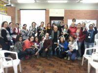 Casa de Cultura Mario Quintana recebe Oficina de Teatro Sensitivo