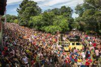 Carnaval de Rua de Porto Alegre acontece até 24 de março