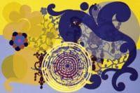 Centro Cultural abre exposição 'Beatriz Milhazes: um itinerário gráfico' nesta terça (19)