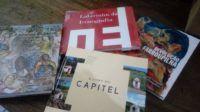 Sistema de Bibliotecas distribui kits de livros para instituições interessadas