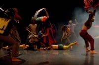 Centro Municipal de Dança abre inscrições para o Grupo Experimental 2019