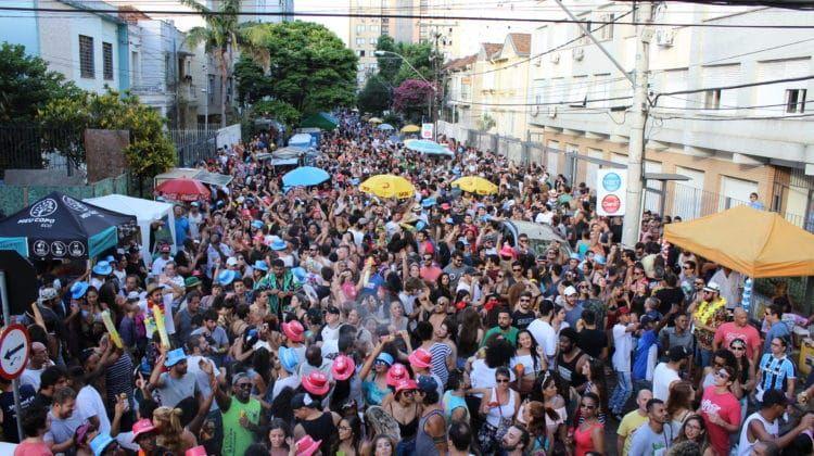 Bloco Maria do Bairro anuncia atrações de 2019