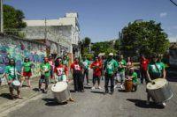 Turucuta e Banda Saldanha promovem Grito de Carnaval na quadra da Saldanha nesta segunda (25)