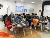 Escola Lumiar abre inscrições para oficinas de contraturno